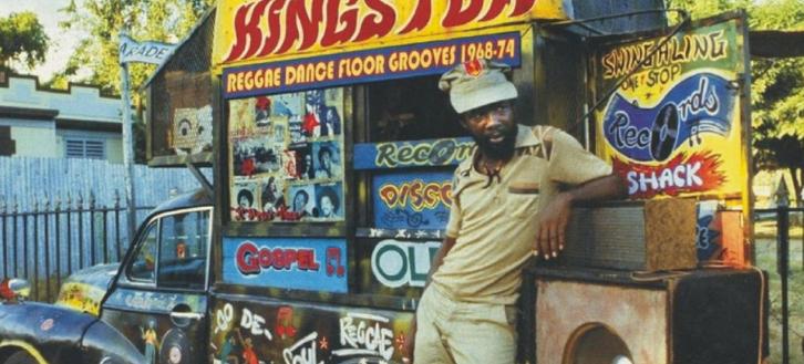 Le Dub : une autre version du reggae jamaïcain