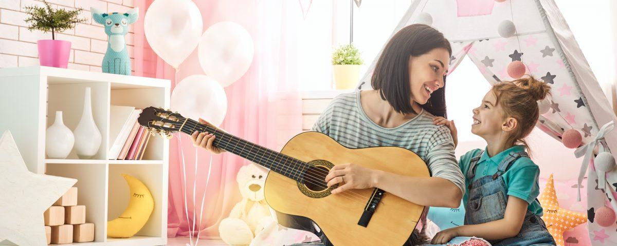 Quelles applications choisir pour apprendre la musique en ligne?